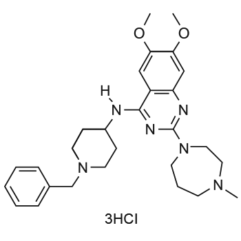 BIX01294 chemical structure
