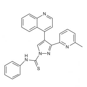 a83-01 small molecule