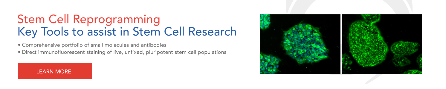 Learn more about ESI BIO tools for Cellular Reprogramming