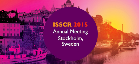 ESI BIO Exhibitor at ISSCR 2015