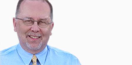 Robert Peabody, CFO