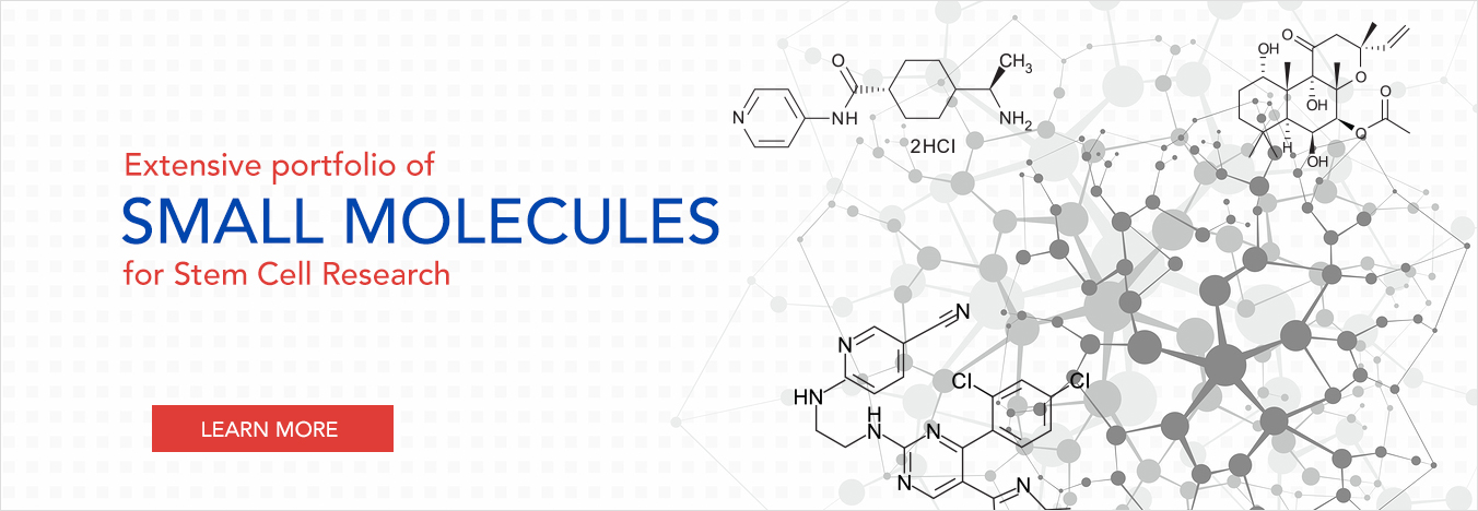 ESI BIO Small Molecules