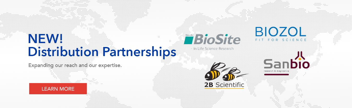 ESI BIO expands distribution